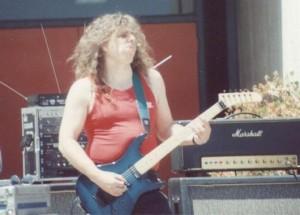 Mike Cochrane