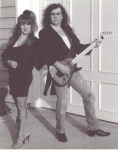 Renee Silverman & Mike Cochrane