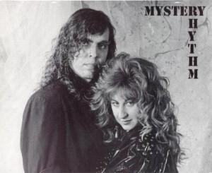 Mystery Rythm Mike Cochrane, Renee Silverman
